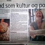 Bread Vadsø