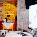 Rømmekolle Revival pop-up Café