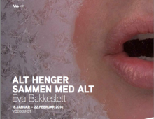 Alt henger sammen med alt (All is connected)