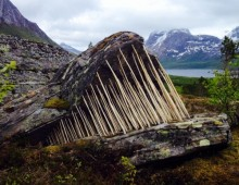 Kjerringøy Land Art Biennale 2015