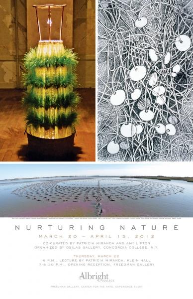 NurturingNaturePoster