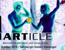 The New Eden – Article Biennale 2016 in Stavanger